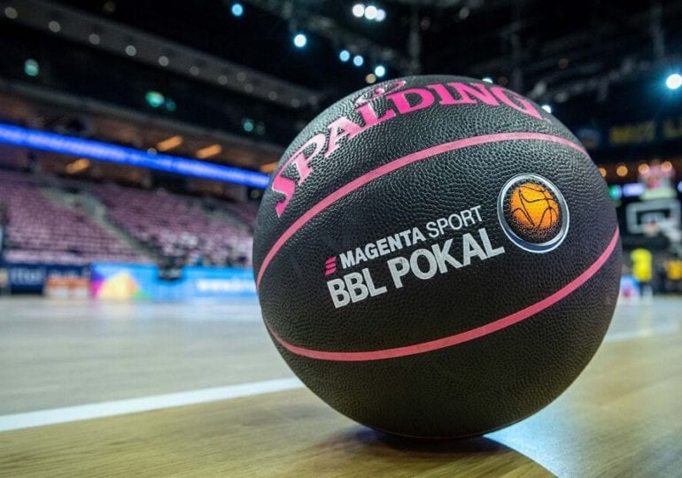 BBL: Ausblick auf das Pokal-Finale im Mai