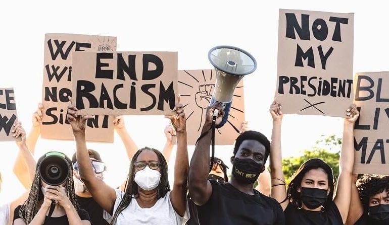 Black Lives Matter und die NBA