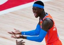 Wahnsinns-Trade: Schröder wird Lakers-Spieler