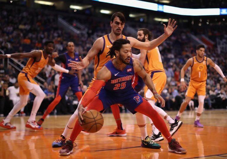 Trade-Gerüchte: Wechselt Derrick Rose zu den Lakers?