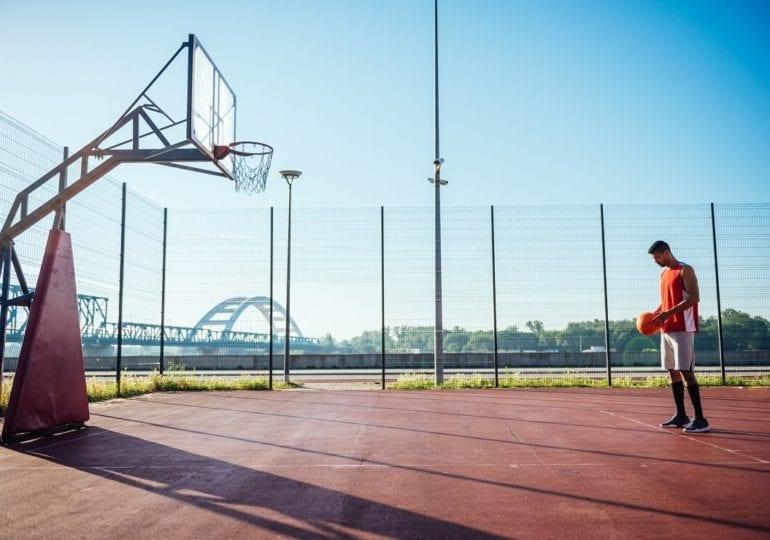 Die denkwürdigsten Freiwurfroutinen der Basketball-Geschichte