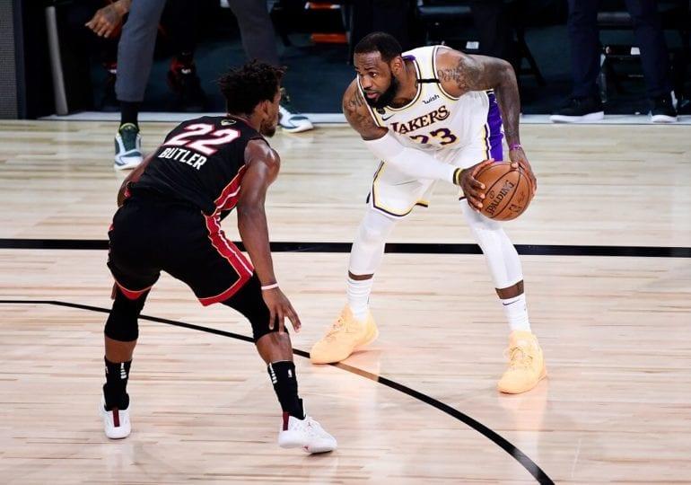 NBA-Finals: Butler schreibt Basketball-Geschichte