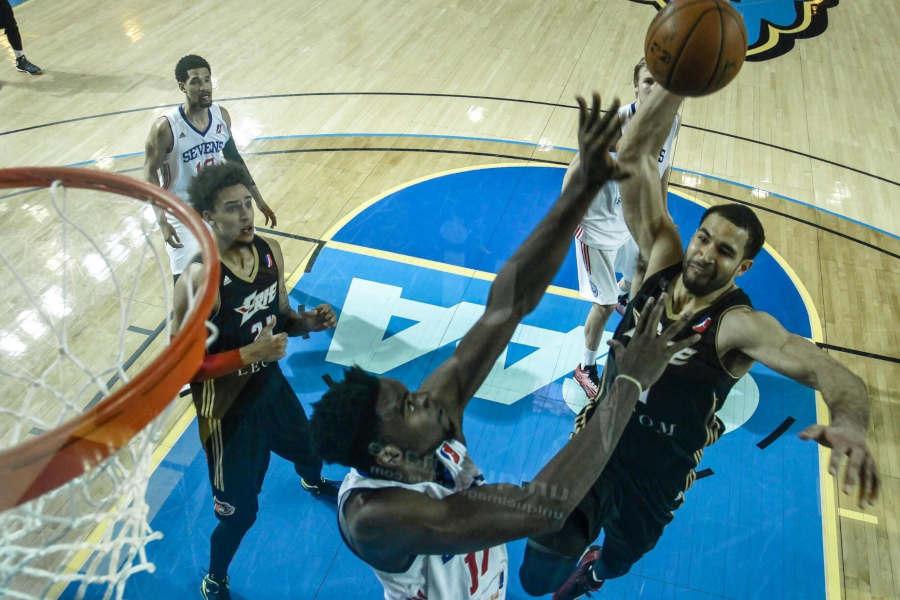 NBA Top 5: Die besten Center aller Zeiten