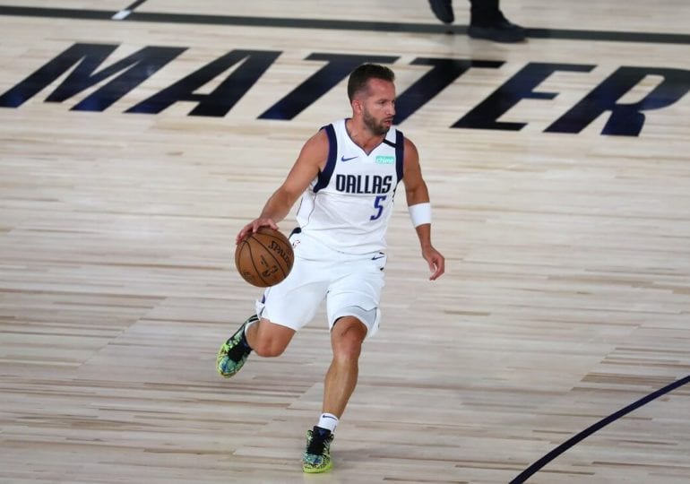 NBA: Dallas Mavericks entlassen Fan-Liebling Barea