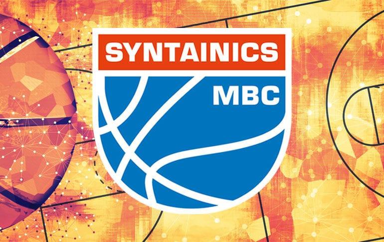 BBL: 2.Sieg für den MBC gegen Gießen