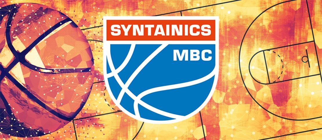 Sintainics MBC Logo