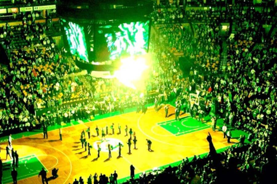 Bill Russell & Bob Cousy: Celtic Pride – Die besten Duos der NBA #2
