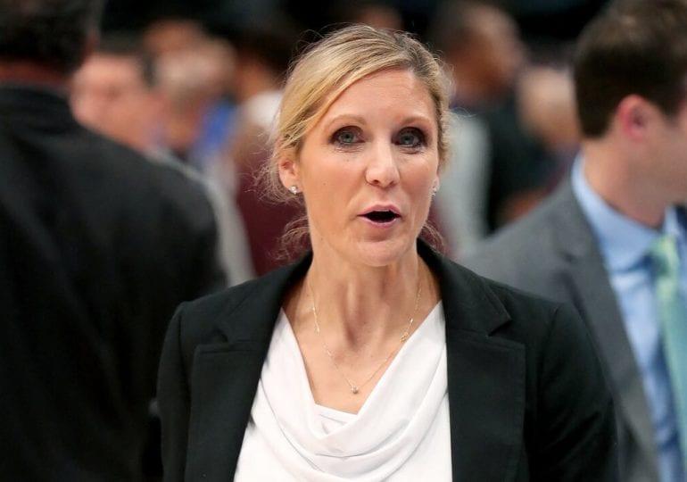 Frauen in der NBA #2: Jenny Boucek