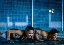 Trainieren wie die NBA-Stars: Yogaflow für Basketballer #2