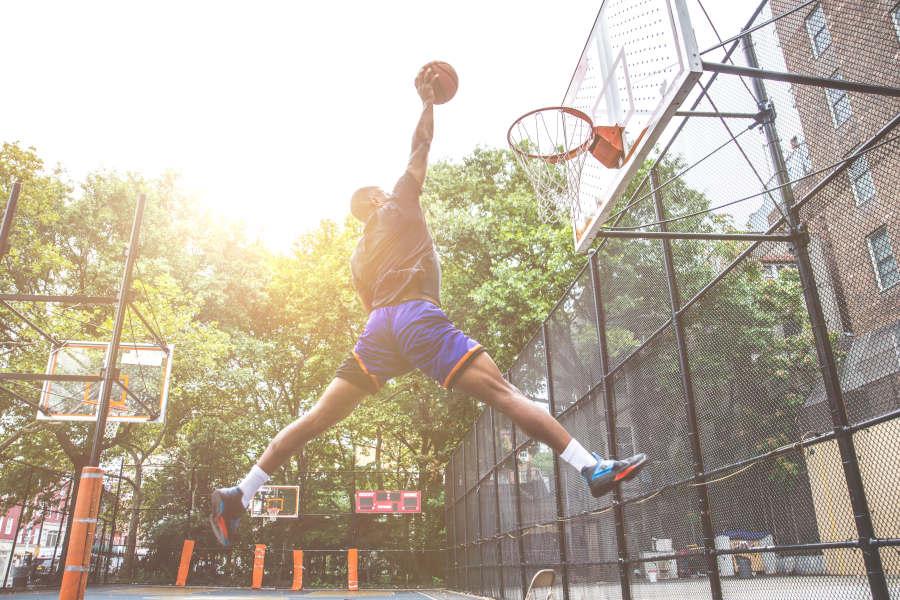 Streetball-Ranking: Top3-Spieler aller Zeiten