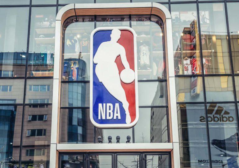 "NBA: Was ist die Story hinter ""the logo""? (Teil 1)"