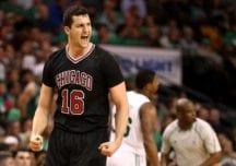 Deutsche Erfolgsgeschichte Paul Zipser (Teil 1): Weg in die NBA