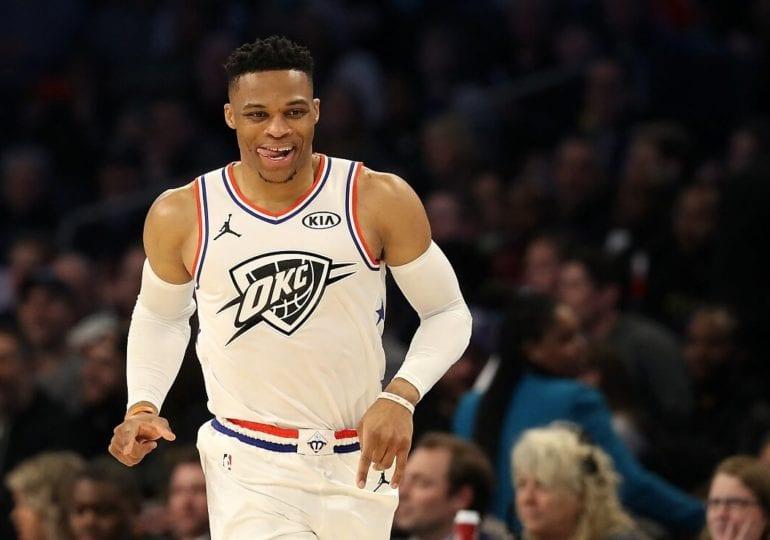 Unvergessliche NBA-Momente #2: Westbrooks Dunk-Blamage