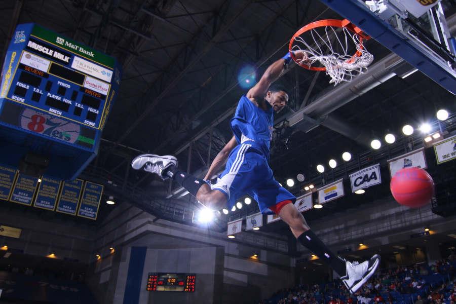 NBA All-Star Game 2021: Team LeBron siegreich