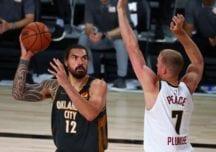 Unvergessliche NBA-Momente #1: Steven Adams auf Rettungsmission