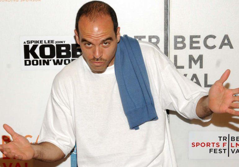 Bobbito Garcia: Streetball & HipHop-Legende zugleich