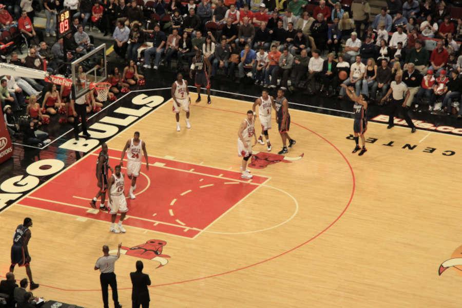 """NBA: """"Are the Bulls back?"""" – Eine Zwischenbilanz (Teil 1)"""