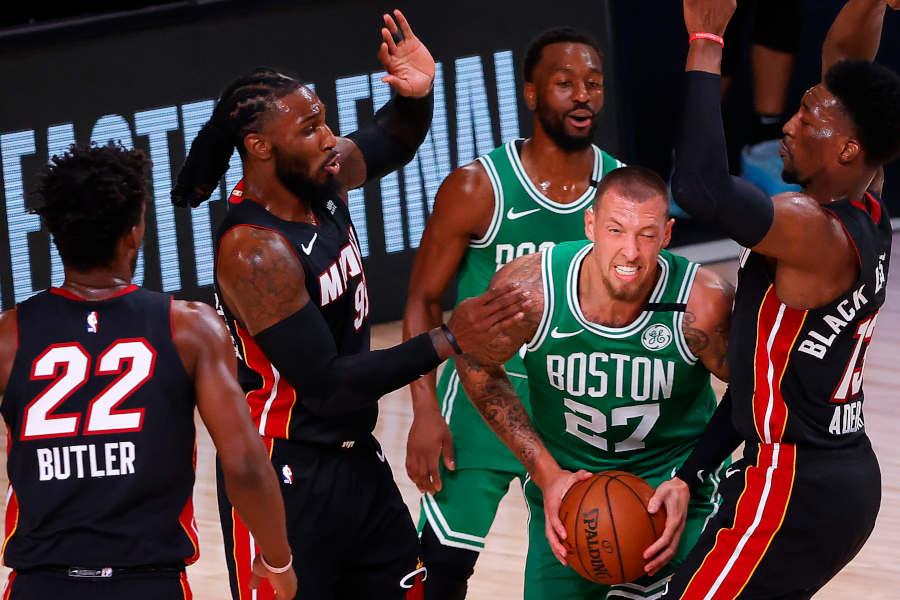 NBA: Chicago Bulls wollen Daniel Theis halten