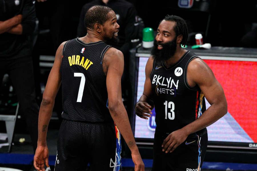 NBA: Corona-Wirrwarr um Kevin Durant