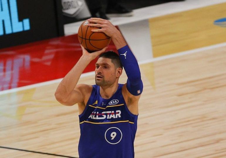 Unterschätzte NBA-Spieler: Nikola Vucevic als neue Geheimwaffe der Bulls?