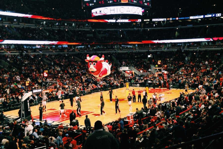 Die besten NBA-Teams aller Zeiten #2 – Chicago Bulls (1996/97)