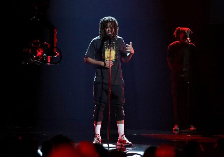 Basketball & HipHop #8: Rapper J. Cole wird Basketballer