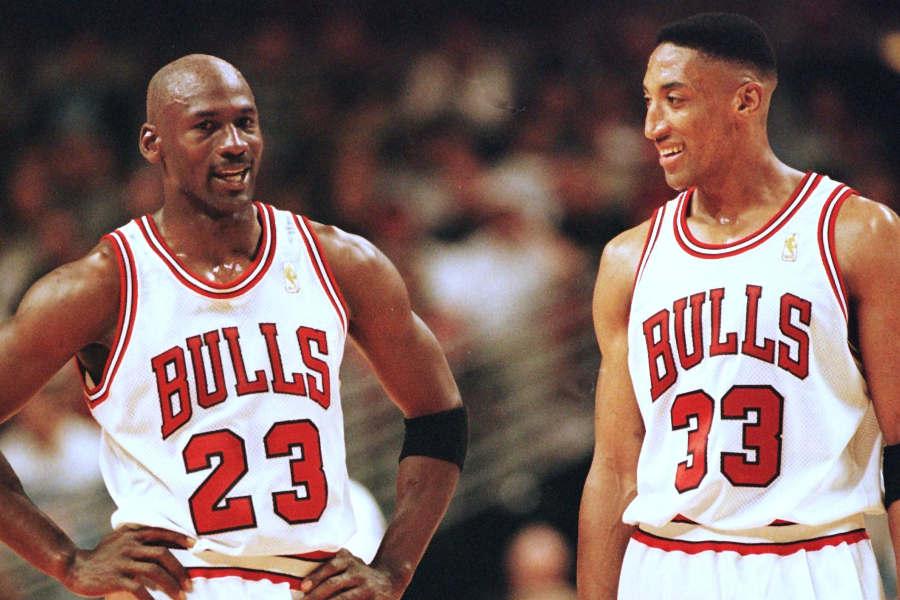 Die spektakulärsten NBA-Finals #9: Das große Finale