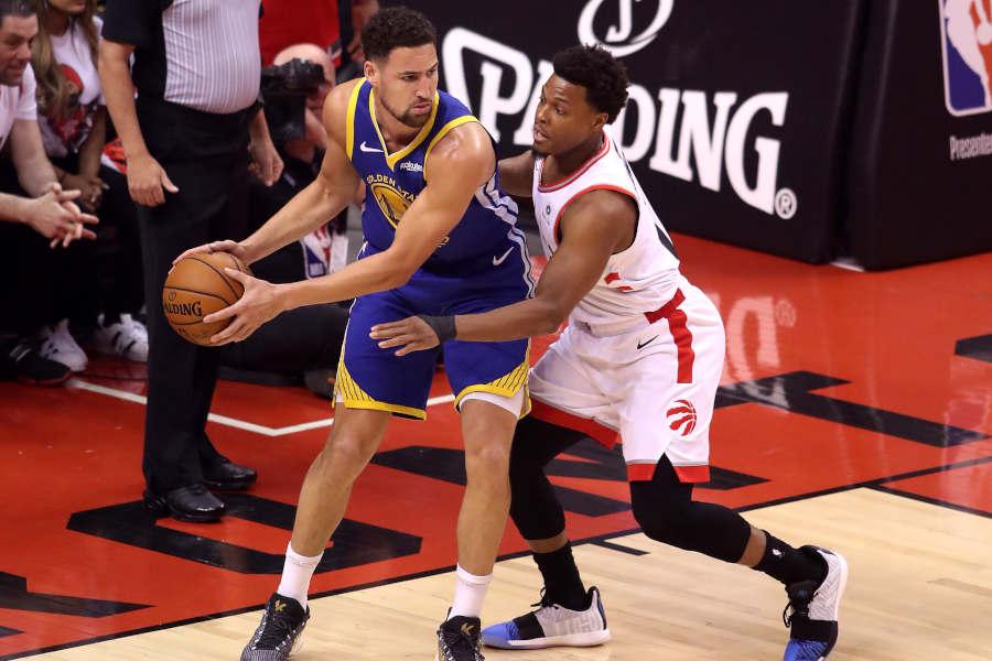 Achillessehnenriss: NBA-Profi Thompson erfolgreich operiert