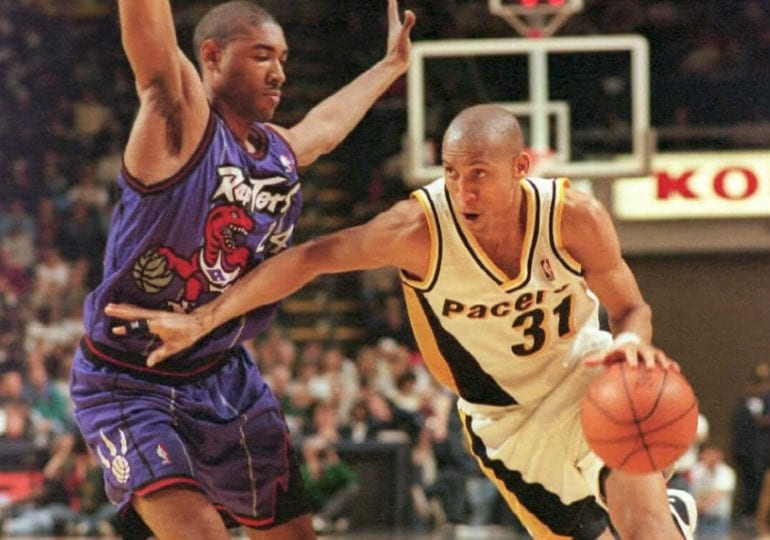 Die Top 3 der ausgefallensten NBA-Jerseys aller Zeiten