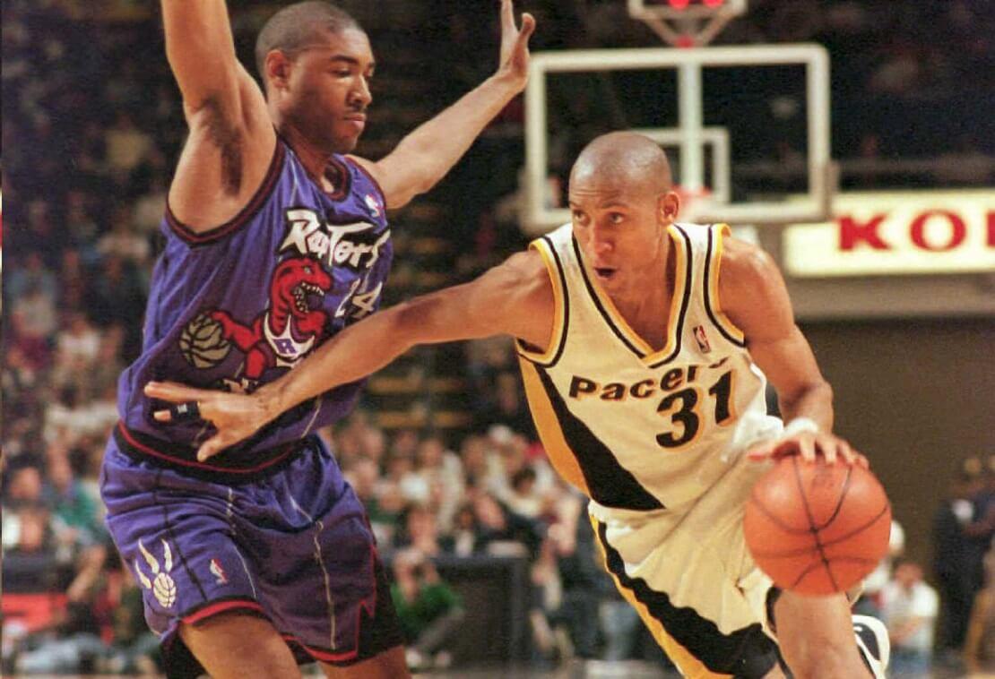 Toronto Raptors 1996