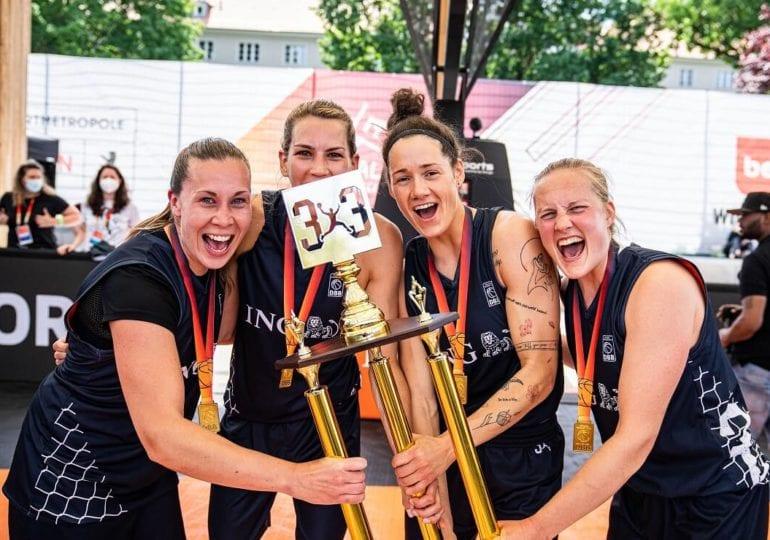 3x3 Championship Trophy 2021 in Berlin – wir waren vor Ort!