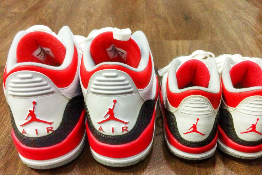Air Jordans verboten: 3 NBA-Fakten, die du dir nicht entgehen lassen solltest (Teil 3)