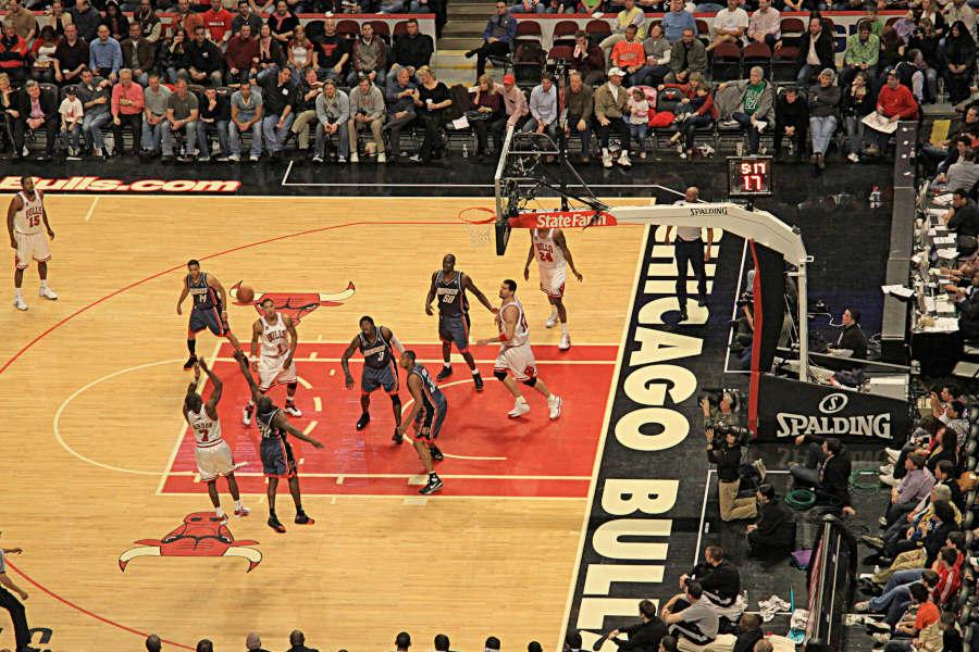 Die besten NBA-Teams der Geschichte #6 – Chicago Bulls (1990/91)