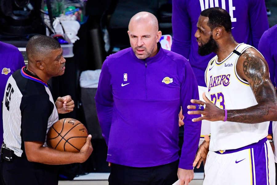 NBA: Jason Kidd ist neuer Head Coach der Dallas Mavericks