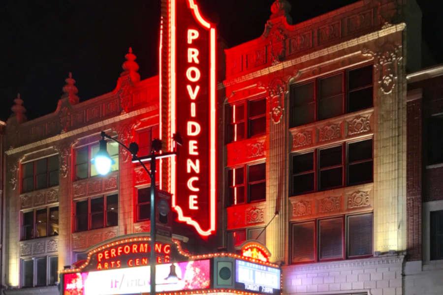 Providence Steamrollers: NBA-Teams vergangener Tage #2