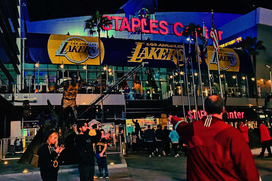 NBA Saison-Analyse: Los Angeles Lakers 2020/21 – Too big to fail? (Teil 1)