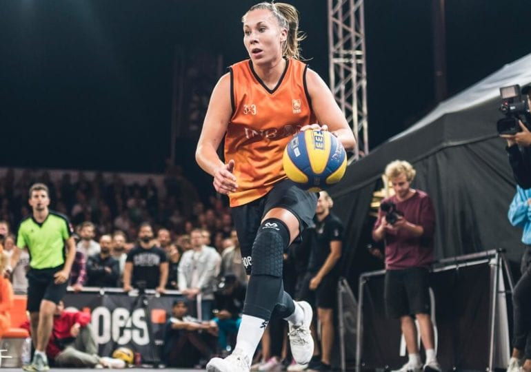 """""""Ich muss der Leader sein"""" – Exklusiv-Interview mit Nationalspielerin Svenja Brunckhorst"""