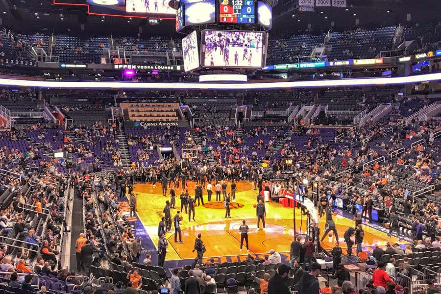 Finals-Gegner: Rückblick auf die Saison der Phoenix Suns (Teil 1)