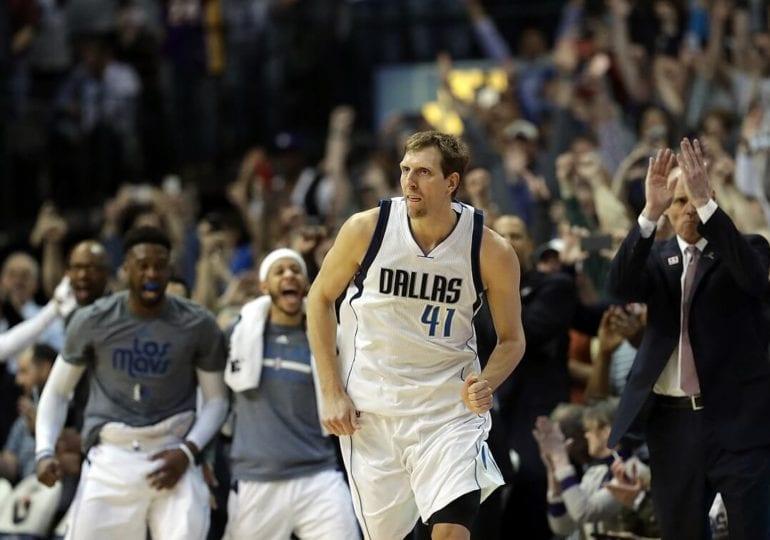 Die größten Meilensteine der Dallas Mavericks (Teil 2)