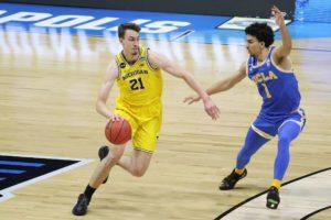 NBA Draft 2021: Franz Wagner schreibt Geschichte