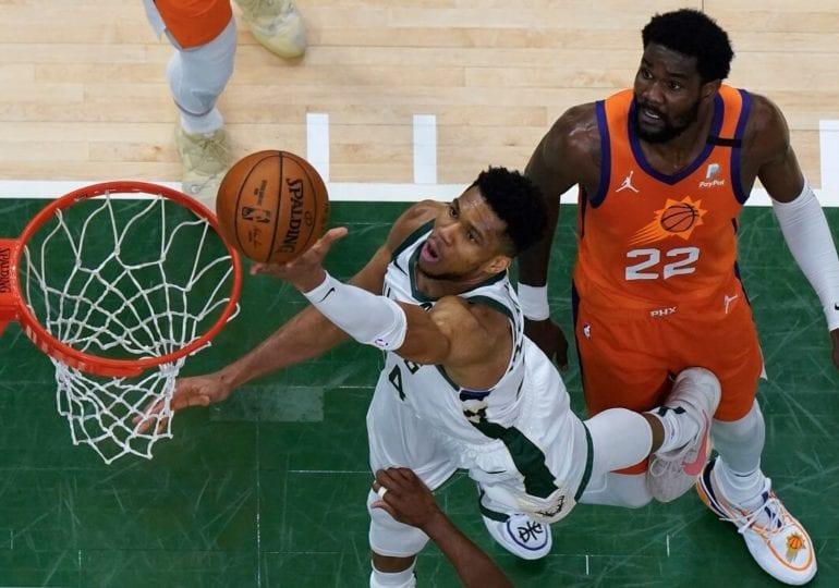 NBA Finals: Ausgleich! Milwaukee Bucks holen nach Krimi auf