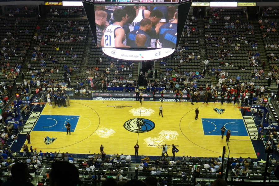 Die größten Meilensteine der Dallas Mavericks (Teil 1)