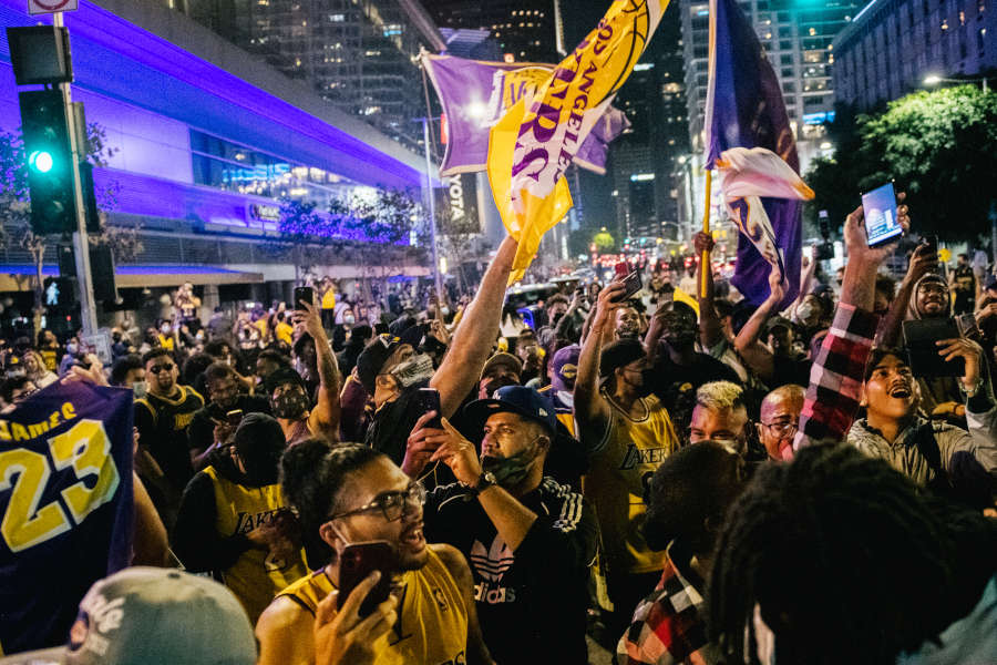 NBA Saison-Analyse: Los Angeles Lakers 2020/2021 – Too big to fail? (Teil 3)