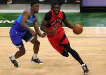 "Trade Gerüchte: All-Star Pascal Siakam von den Toronto Raptors ""verfügbar""?"