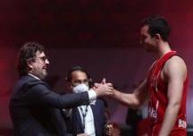 Trotz Verletzungspause: Nationalspieler Paul Zipser verlängert bei FC Bayern München