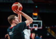 Olympia: DBB-Herren scheitern an Slowenien