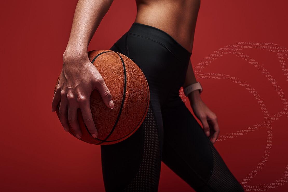Tamika Catchings – Wenn Frauen gemeinsam Sport verändern (Teil 2)