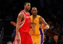 Tracy McGrady: Kobe Bryants härtester Konkurrent? (Teil 1)