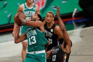NBA Trades: Boston Celtics verschiffen Tristan Thompson in Drei-Team-Trade
