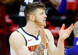Isaiah Hartenstein schließt Deal mit den L.A. Clippers ab